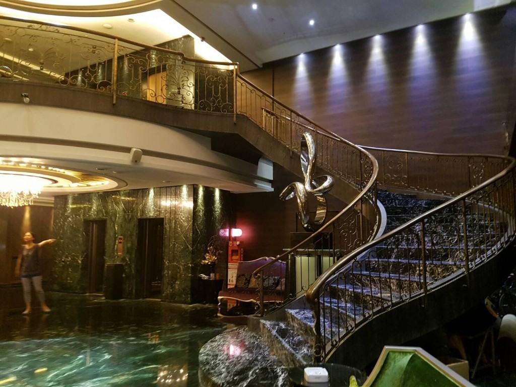 台中酒店1